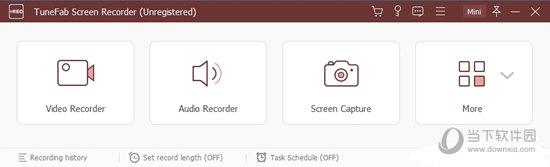 TuneFab Screen Recorder