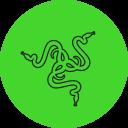 雷蛇巴塞利斯蛇鼠标驱动