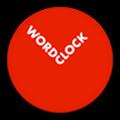 Word Clock屏保中文版 V1.0 Win7版