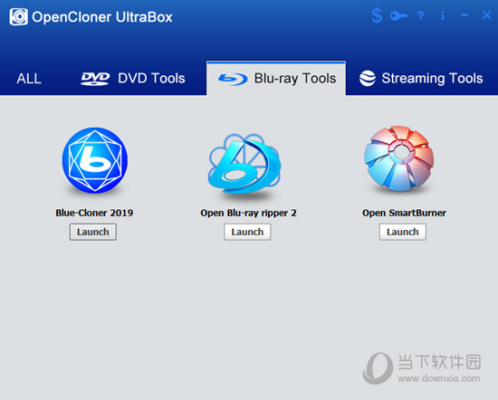 OpenCloner UltraBox