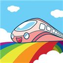 彩虹地铁 V1.0 苹果版
