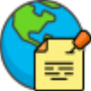 UniverseNotes(宇宙便签) V1.3 绿色版