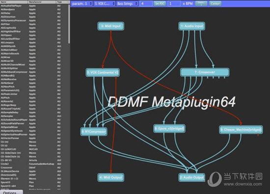 DDMF MetaPlugin 3
