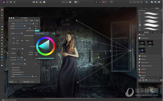 Affinity Photo Windows破解版
