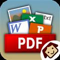 PDF文档转换器 V4.0 安卓版