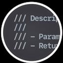 Commentator(代码编辑注释应用) V0.5 Mac版