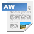 AbleWord(文字处理工具) V3.0 官方版