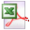 VeryPDF PDF to Excel Converter(PDF到Excel转换器) V2.0 官方版