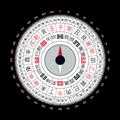 风水罗盘指南针电脑版 V4.0.0 官方最新版