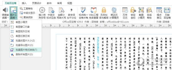 Publisher万能百宝箱