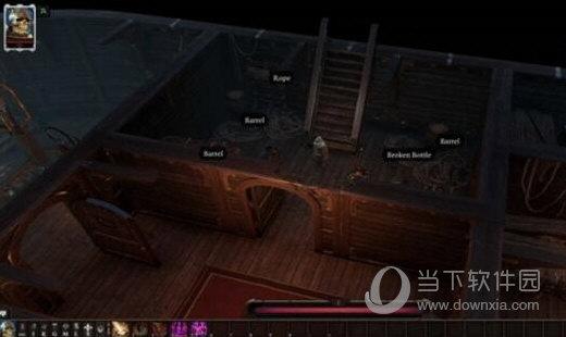 神界原罪2可收集物体显示MOD