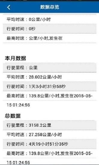 机车游侠 V2.01 安卓版截图5