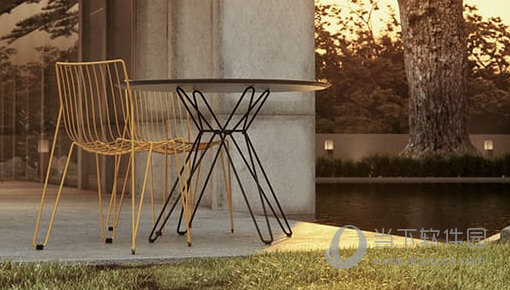 VRay for SketchUp 2019破解版