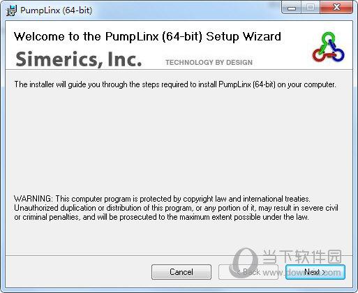 PumpLinx破解版