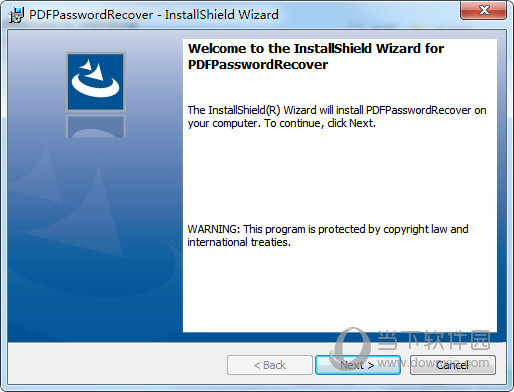 PDF Password Recovery Pro