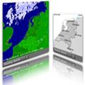 NL Weerradar(荷兰天气预报工具) V2.9 Mac版