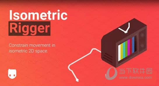 Isometric Rigger