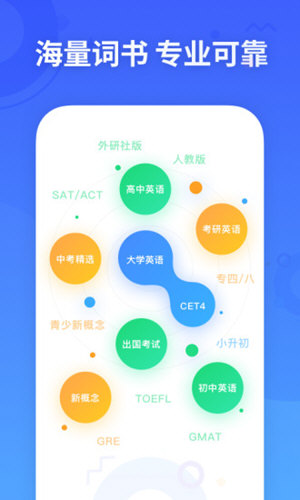 乐词新东方背单词 V3.0.1 安卓版截图2