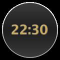 BackgroundClock(桌面时钟工具) V1.1 Mac版