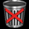 Trash Without(文件彻底删除工具) V1.4.1 Mac版