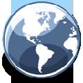 Earth Live Sharp(地球桌面壁纸) V3.7 绿色免费版