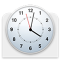 DockTime(工具栏时钟工具) V1.1.1 Mac版