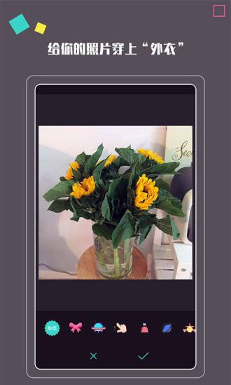 拍照大咖 V1.0.4 安卓版截图3