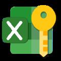Execl工作表保护密码解除器 V1.0 绿色免费版