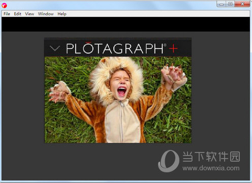 Plotagraph pro电脑版免安装免费版下载
