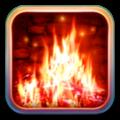 Fireplace 3D(动态壁纸) V2.1.1 Mac版