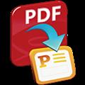 PDF to PPT Expert(PDF转换软件) V3.0.0 Mac版