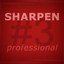 SHARPEN projects 3(照片锐化工具) V3.31.03465 免费专业版