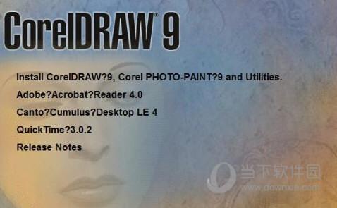 CorelDRAW9.0简体中文版下载