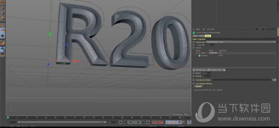 C4D R20完整破解版下载