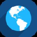 实时地球卫星地图高清壁纸 V1.0 绿色免费版