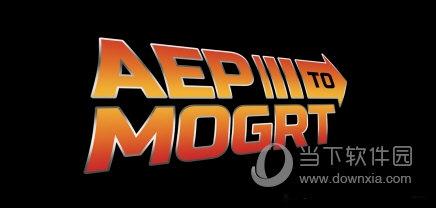 Aep To Mogrt