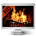 Fireplace Live HD