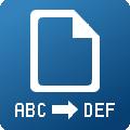 File Renamer(文件批量重命名工具) V19.5.15 绿色中文版