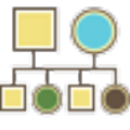 GenoPro 2019(家谱基因图创建工具) V3.0.1.5 官方中文版