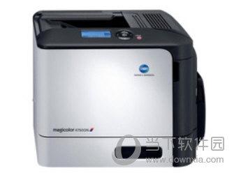 柯尼卡美能达4750DN打印机驱动