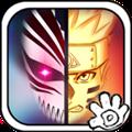 死神VS火影改满人物版 V6.1 安卓版