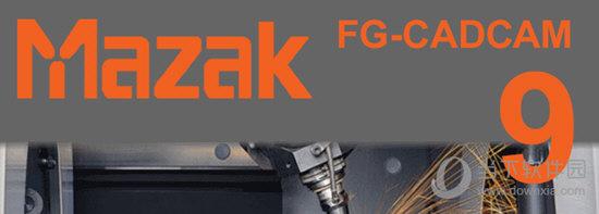 MAZAK FG-CADCAM