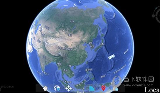 多种互联网地图集成