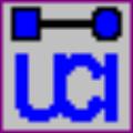 UCINET V6.0 免费汉化版