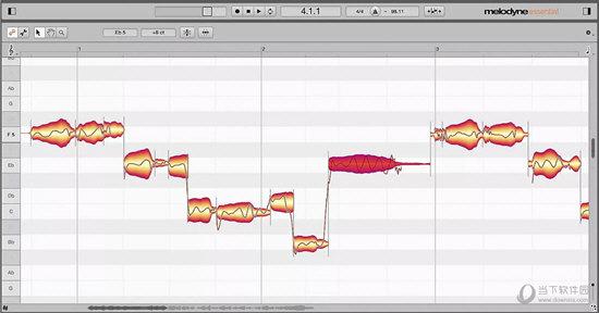 melodyne3.2
