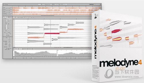 melodyne4汉化破解版