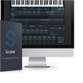 Plugin Boutique Scaler(和弦助手) V1.8.0 官方版