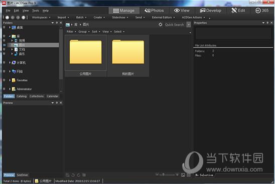 ACDSee Pro 9汉化版