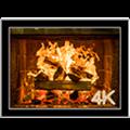 Fireplace 4K(壁纸应用) V1.1.4 Mac版