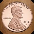 Coin Flip(投硬币应用) V1.1 Mac版